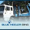 Blue Heeler Bins Icon