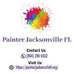 Painter Jacksonville FL Icon
