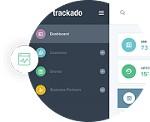 Trackado Icon