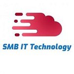 SMB IT Technology Icon