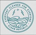 Clean Republic Icon