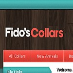 Fidos Fashion Collars Icon