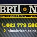Briton Icon