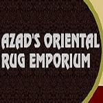 Azad's Oriental Rug Emporium Icon