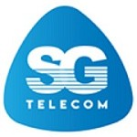 SG Telecom Icon