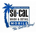 SoCal Mobile Auto Detail & Wash Icon