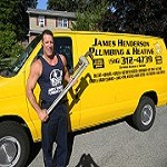 James Henderson Plumbing And Heating Icon