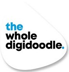 The Whole Digidoodle Icon