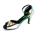 Latin Dance Shoes Australia