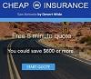 Cheap Car Insurance San Antonio Icon