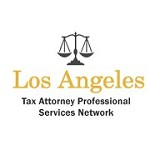 The Los Angeles Tax Attorney Network Icon