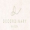 Decordinary.com Icon