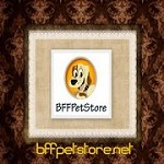 BFF Pet Store Icon