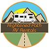 Hightened Path RV Rentals Icon