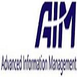AIM Software Icon