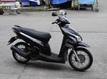 Phnom Penh Motorbikes Icon