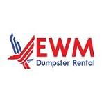 EWM Dumpster rental Icon