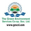 The Green Environment Services Co-op. Soc. Ltd. Icon
