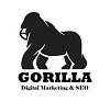 Gorilla Digital Marketing and Search Engine Optimisation SEO Company Icon
