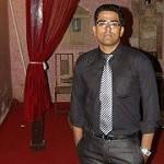 Yawer Malik Icon