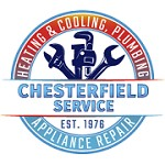 Chesterfield Service Icon