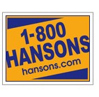 1-800-HANSONS Icon