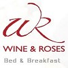 Wine and Roses Icon