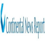 Continental News Report-News in a Digital World Icon