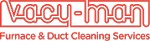 Vacu-Man - Furnace & Duct Cleaning Icon