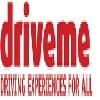 DriveMe Icon