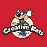 Creative Rats Icon