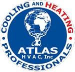 Atlas HVAC Company San Diego Icon