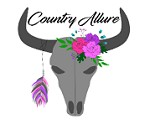 Country Allure Icon