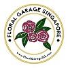 Floral Garage Singapore Icon