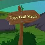 TypeTrail Media Icon