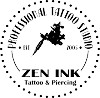 Zen Ink Tattoo Studio Icon
