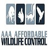 AAA Affordable Wildlife Control Icon