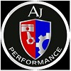 AJ Performance Icon