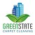 Green State Carpet Cleaning NYC Icon