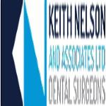 Keith Nelson - Freemans Bay & Ponsonby Dentist Icon