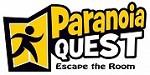 Paranoia Quest Escape The Room Icon