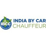 India By Car Chauffeur Icon