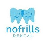 Nofrillsdental Icon
