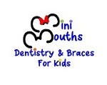 Mini Mouths Dentistry for Kids Icon