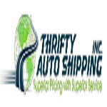 Thrifty Auto Shipping Icon