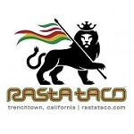 Rasta Taco Icon