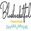 Bluebucketful Flowers and Events Icon
