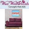WOW Wall Decals Icon
