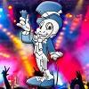 Jiminy Ticket Icon