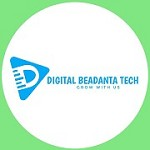 Digital Beadanta Tech Icon